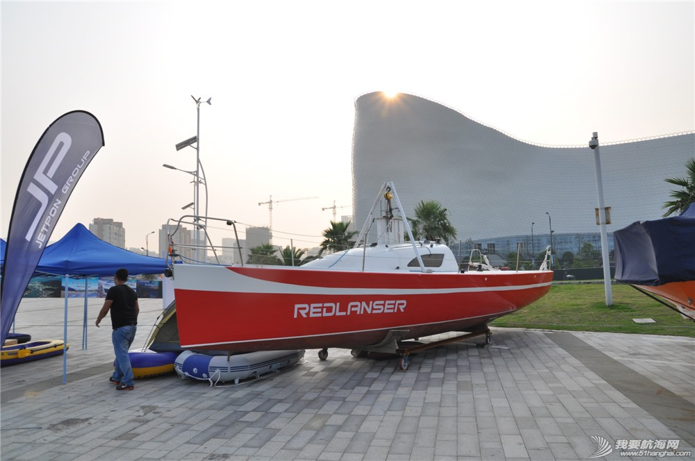 2014,国际 我要航海网-2014舟山国际游艇展现场直击 DSC_1161.jpg