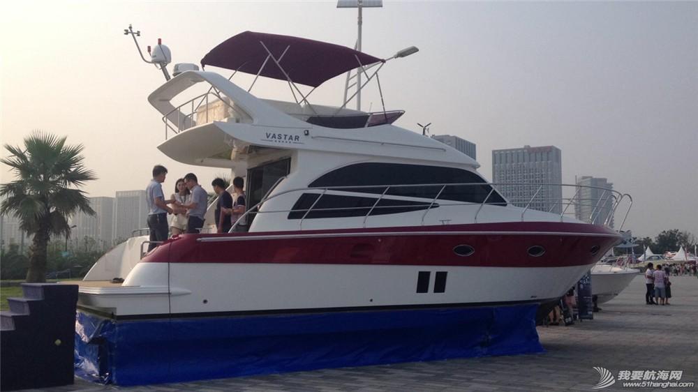 2014,国际 我要航海网-2014舟山国际游艇展现场直击 IMG_4318.JPG