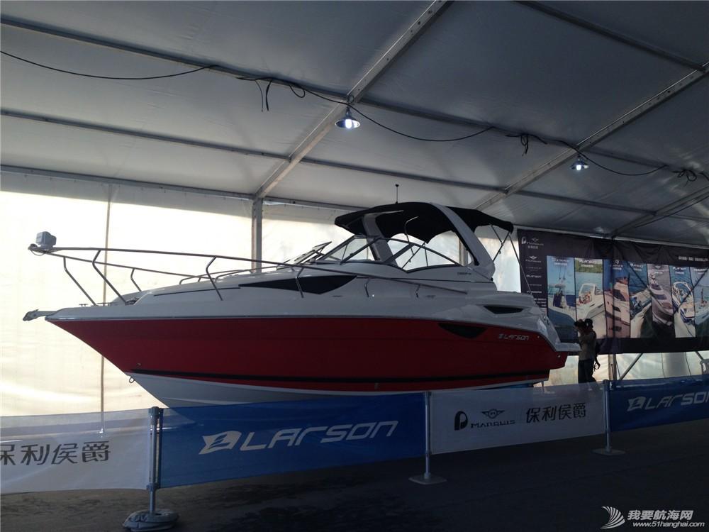 2014,国际 我要航海网-2014舟山国际游艇展现场直击 IMG_4280.JPG