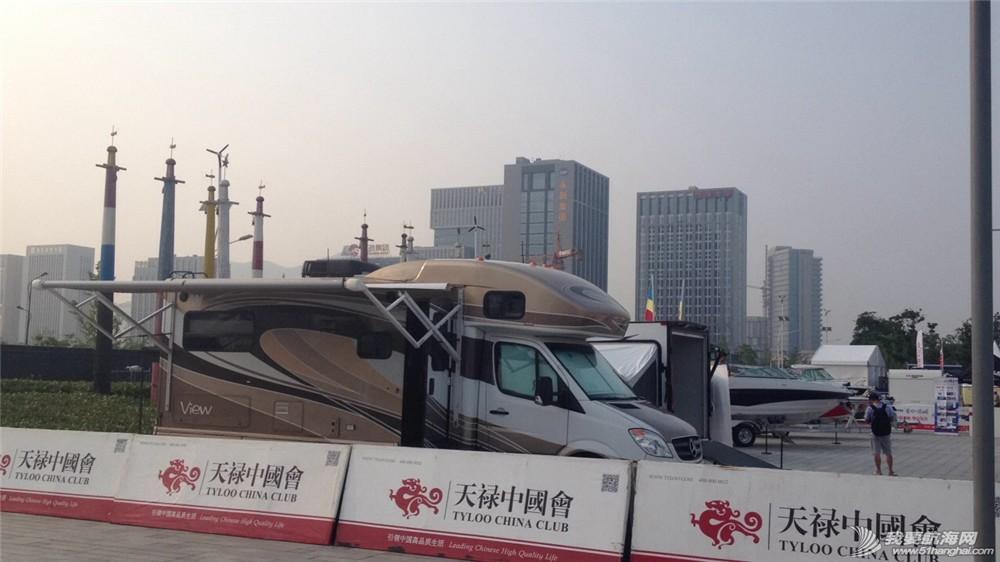 2014,国际 我要航海网-2014舟山国际游艇展现场直击 IMG_4317.JPG
