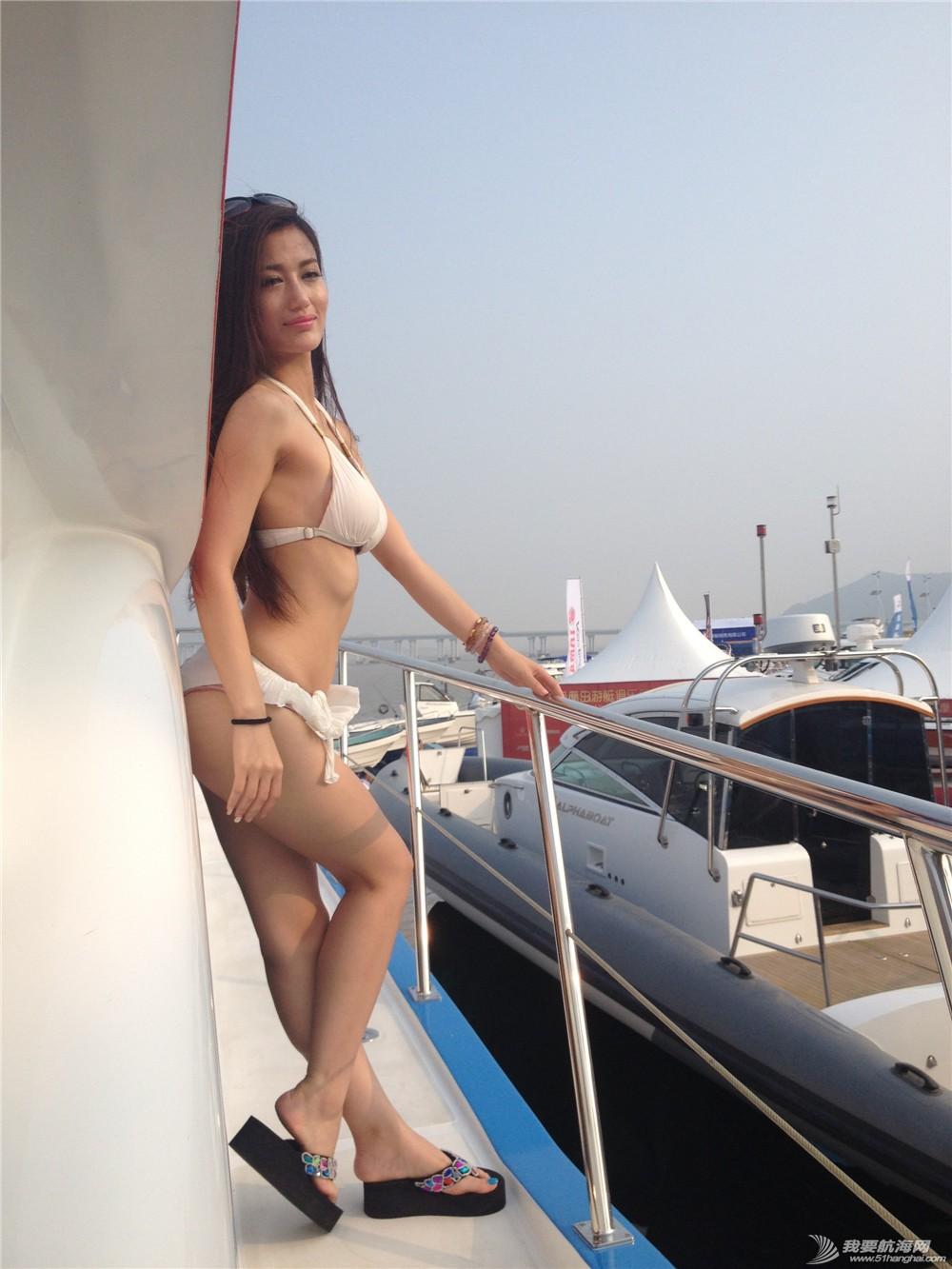 2014,国际 我要航海网-2014舟山国际游艇展现场直击 IMG_4292.JPG