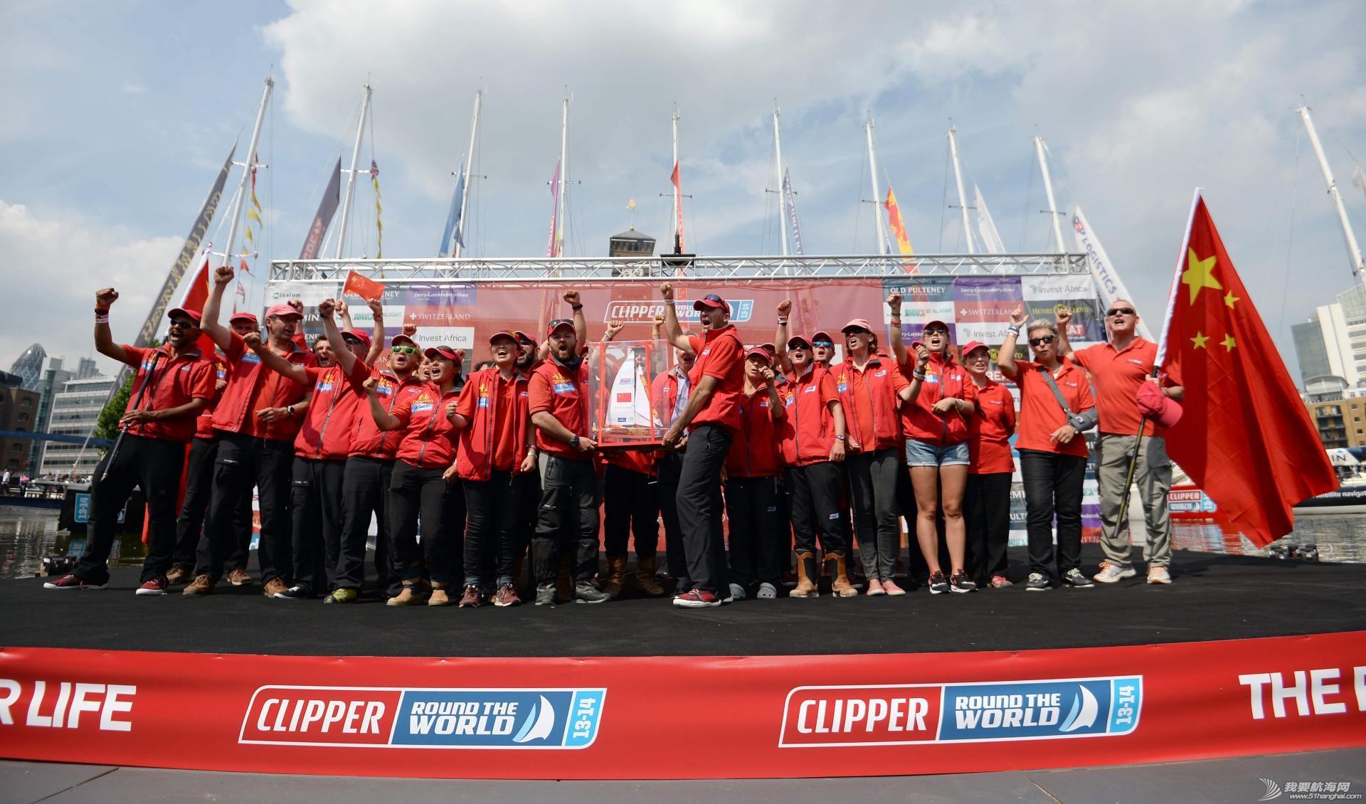 奥运冠军,大不列颠,泰晤士河,航海家,徐莉佳 中国姑娘宋坤顺利完成克利伯环球帆船赛,成为中国第一位完成帆船赛环球航行的女水手。 aa.jpg
