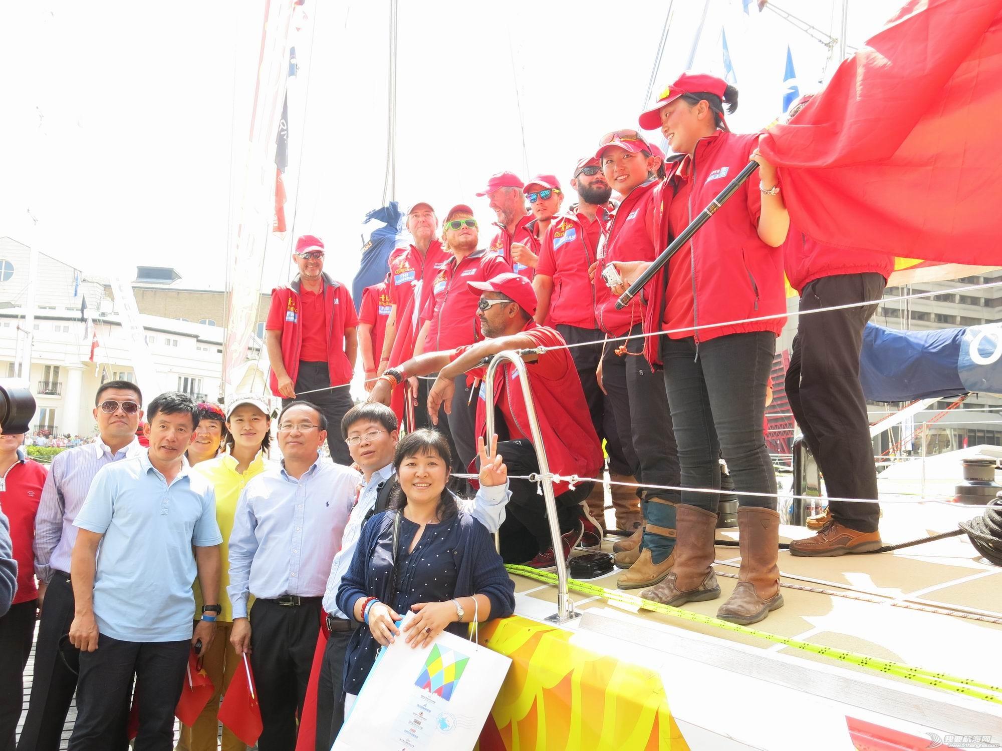 奥运冠军,大不列颠,泰晤士河,航海家,徐莉佳 中国姑娘宋坤顺利完成克利伯环球帆船赛,成为中国第一位完成帆船赛环球航行的女水手。 ii.jpg