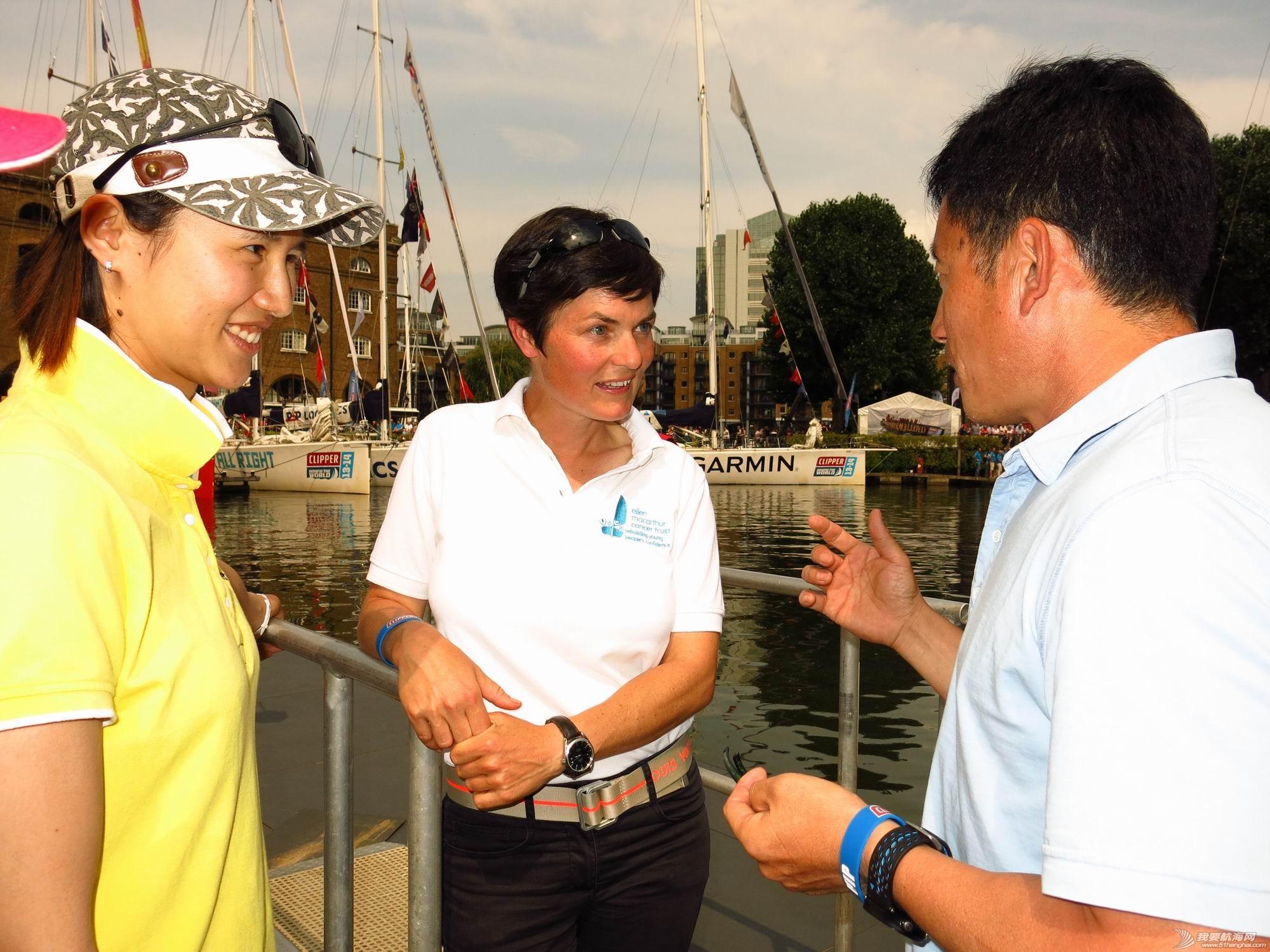 奥运冠军,大不列颠,泰晤士河,航海家,徐莉佳 中国姑娘宋坤顺利完成克利伯环球帆船赛,成为中国第一位完成帆船赛环球航行的女水手。 ll.jpg
