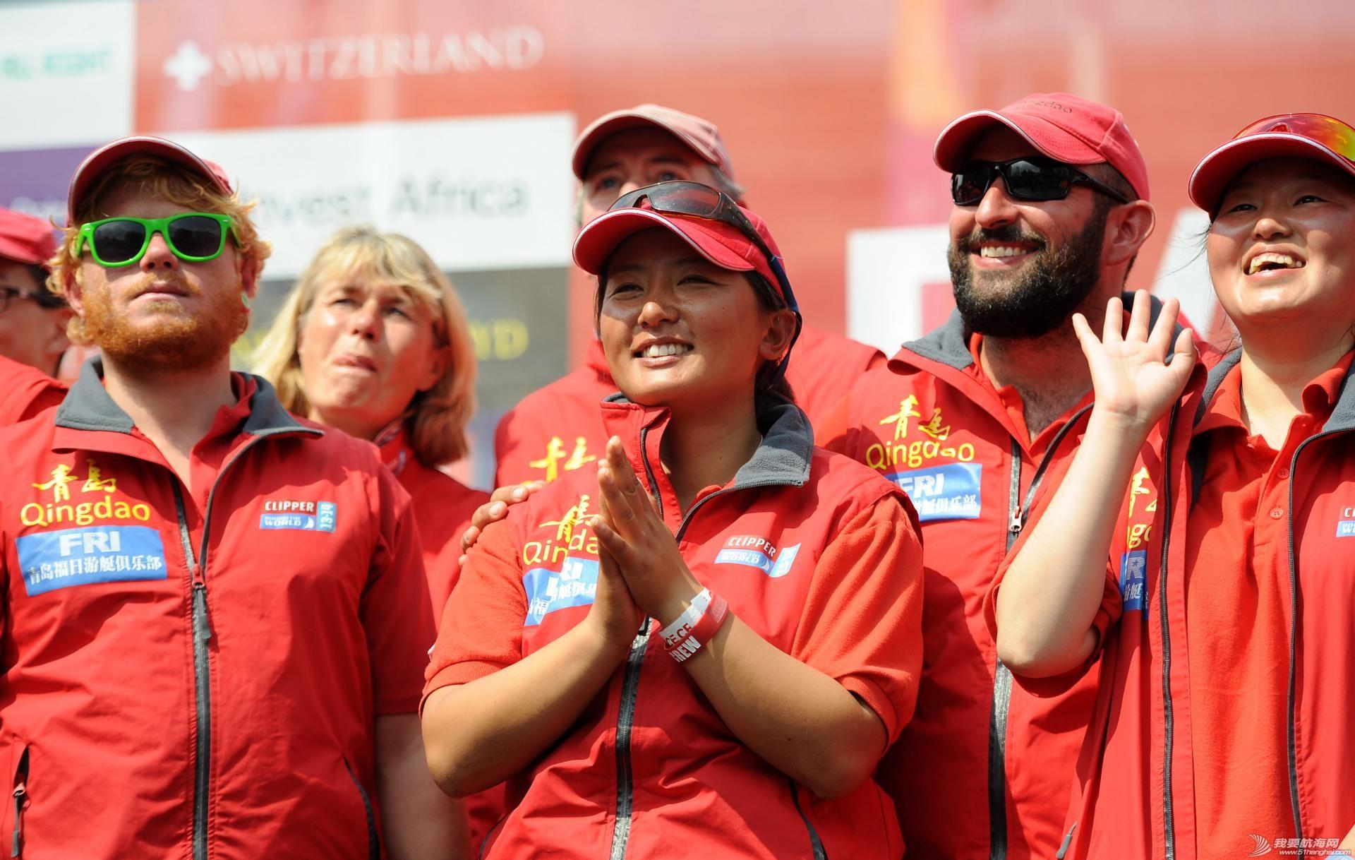 奥运冠军,大不列颠,泰晤士河,航海家,徐莉佳 中国姑娘宋坤顺利完成克利伯环球帆船赛,成为中国第一位完成帆船赛环球航行的女水手。 nn.jpg