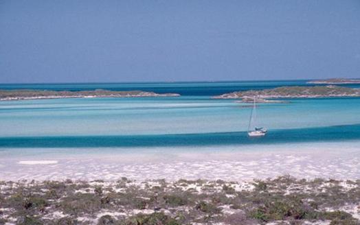 巴哈马浅水海域,导航技巧 巴哈马浅水海域成功驾驶的10个导航技巧 20.png
