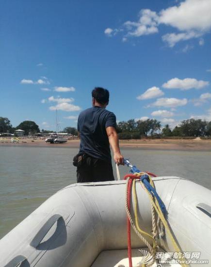 英语学习,小朋友,留学生,英文,帆船 昨天是馨儿第一天的全英文授课学习小帆船! 30.png