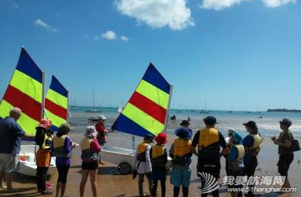 英语学习,小朋友,留学生,英文,帆船 昨天是馨儿第一天的全英文授课学习小帆船! 31.png