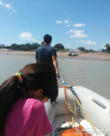 英语学习,小朋友,留学生,英文,帆船 昨天是馨儿第一天的全英文授课学习小帆船! 35.png