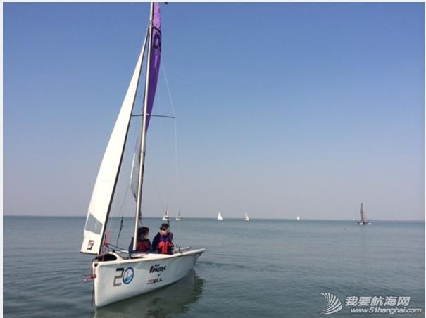 上海美帆游艇俱乐部,IYT培训 上海美帆游艇俱乐部的IYT培训已经开始,一起来看下美帆IYT具体的培训流程吧。 2.png