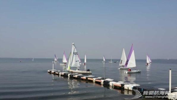 上海美帆游艇俱乐部,IYT培训 上海美帆游艇俱乐部的IYT培训已经开始,一起来看下美帆IYT具体的培训流程吧。 5.png