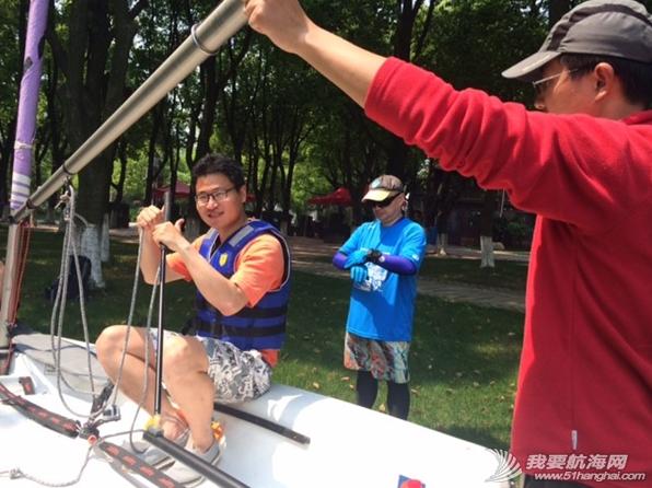 上海美帆游艇俱乐部,IYT培训 上海美帆游艇俱乐部的IYT培训已经开始,一起来看下美帆IYT具体的培训流程吧。 7.png
