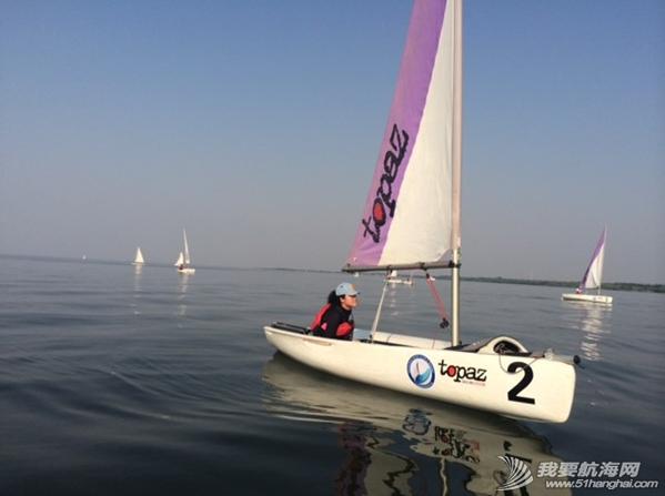 上海美帆游艇俱乐部,IYT培训 上海美帆游艇俱乐部的IYT培训已经开始,一起来看下美帆IYT具体的培训流程吧。 8.png