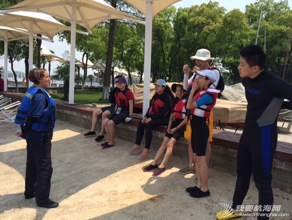 上海美帆游艇俱乐部,IYT培训 上海美帆游艇俱乐部的IYT培训已经开始,一起来看下美帆IYT具体的培训流程吧。 10.png