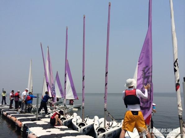 上海美帆游艇俱乐部,IYT培训 上海美帆游艇俱乐部的IYT培训已经开始,一起来看下美帆IYT具体的培训流程吧。 11.png