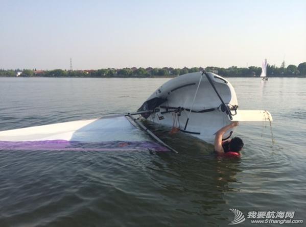 上海美帆游艇俱乐部,IYT培训 上海美帆游艇俱乐部的IYT培训已经开始,一起来看下美帆IYT具体的培训流程吧。 12.png