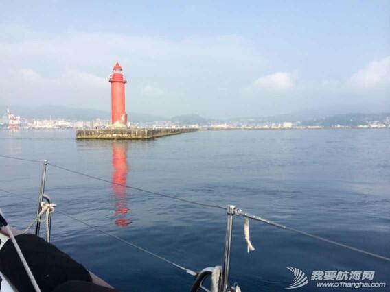 高民船长率队的Second Dream帆船经过三天航行已顺利抵达第三站日本北海道的小樽港 102816n0pxabdhoppodt0n.jpg