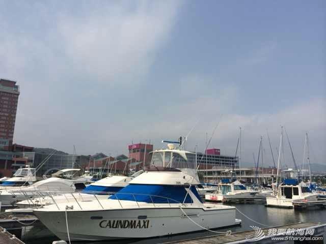 高民船长率队的Second Dream帆船经过三天航行已顺利抵达第三站日本北海道的小樽港 102818jjjjxyi35y5vhv85.jpg