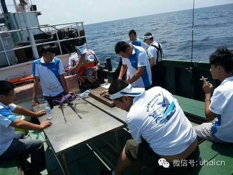 天气炎热,大连,海鲜 【游记】7月5日大连深海鳕鱼海钓之旅实录 0.jpg