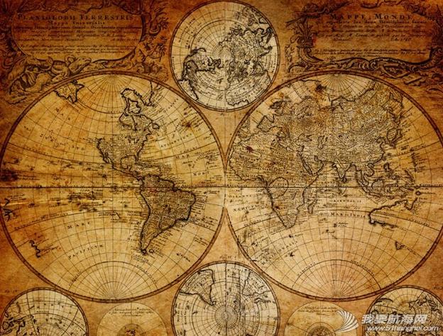 苏伊士运河,穆斯林,伊斯兰,印度洋,亚丁湾 《环球航海日志》第二章《波托兰海图》 2.png