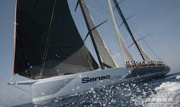 秘书长,夏威夷,劳力士,大西洋,碳纤维 帆船秀---Senso One ,世界最为先进的竞赛纵帆船。 1.png