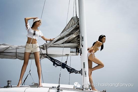 帆船 湿意夏日帆船,海尚独家攻略 0.jpg