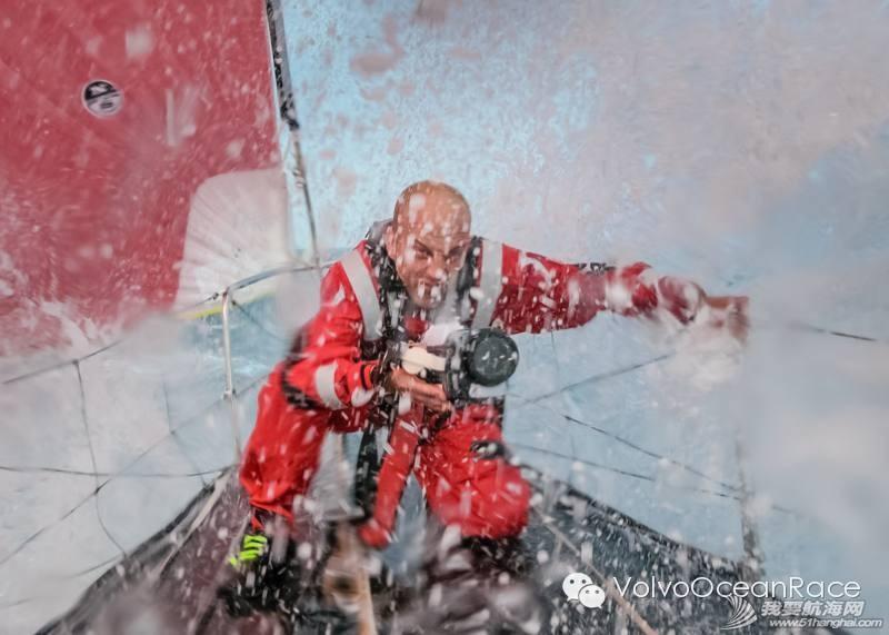 西班牙,沃尔沃,阿布扎比,阿联酋,帆船运动 2014-15沃尔沃环球帆船赛 为你讲述生活在极限的故事 6.jpg