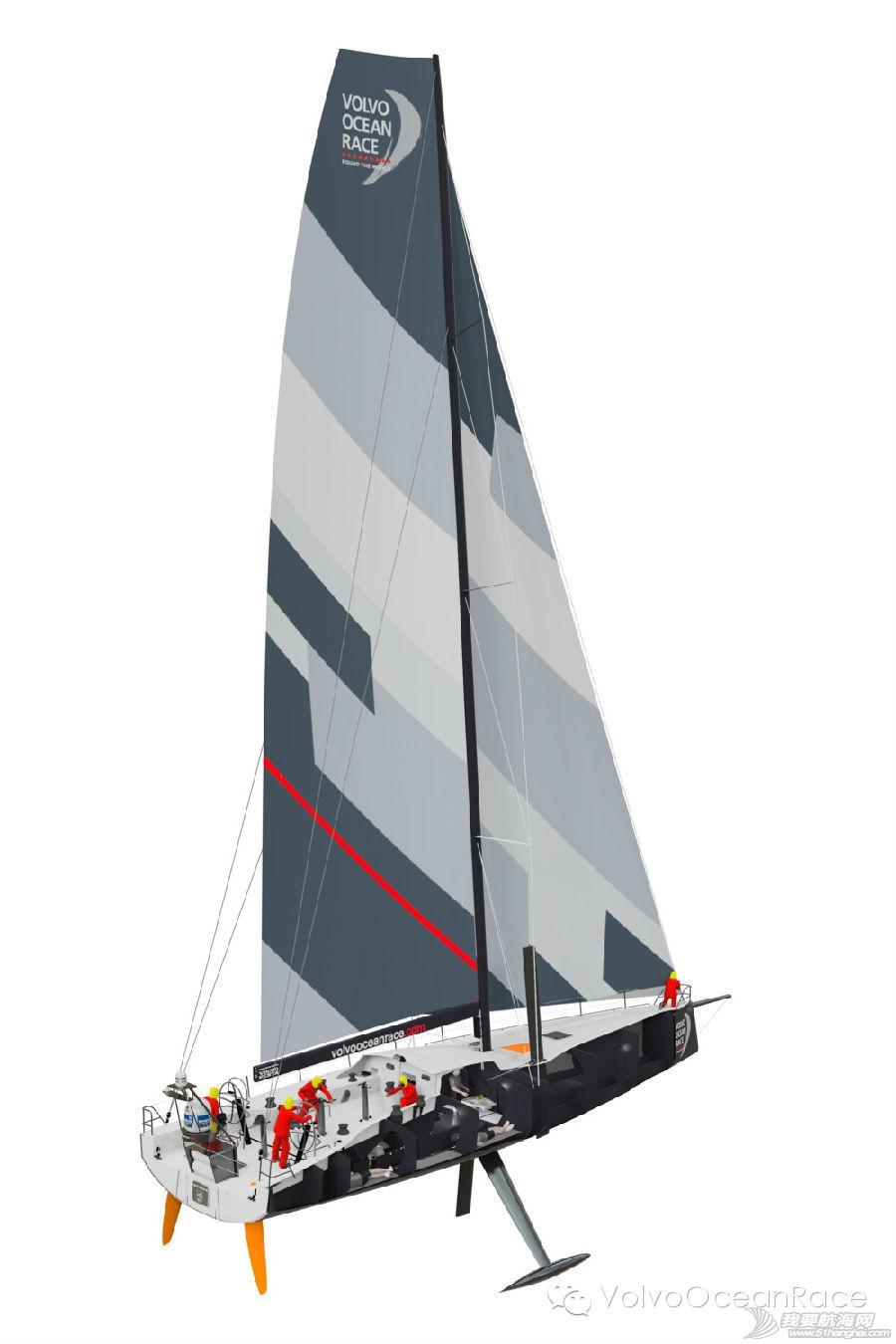 西班牙,沃尔沃,阿布扎比,阿联酋,帆船运动 2014-15沃尔沃环球帆船赛 为你讲述生活在极限的故事 5.jpg
