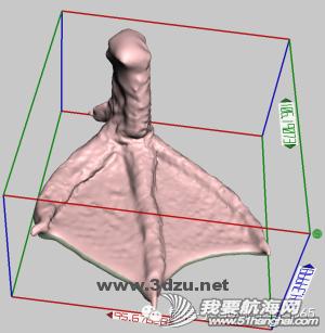 得克萨斯州,实验室,截肢手术,打印机,经销商 3D打印帮助小鸭Buttercup再获重生 0.jpg