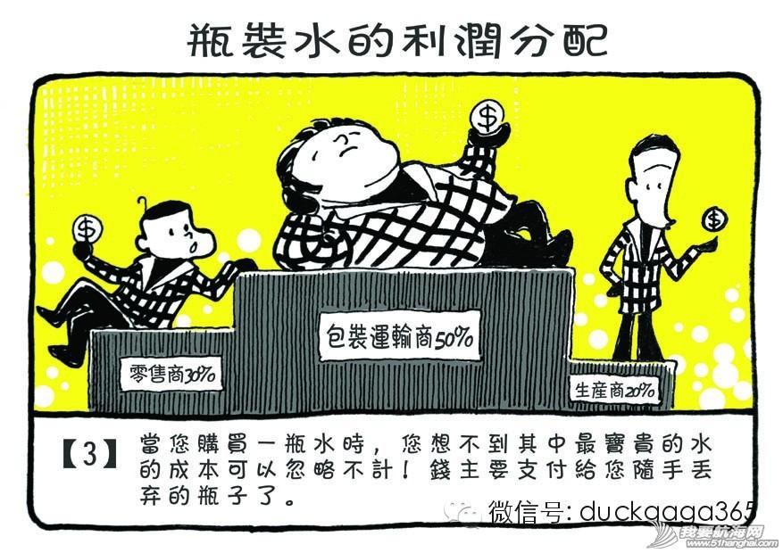 广州日报,羊城晚报,腾讯微博,二氧化碳,塑料瓶 赵春雨环保漫画《塑料瓶的命运》之一 0.jpg