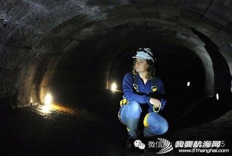 城市探险,博物馆,悉尼,景点,米高 悉尼:被城市探险人称为洞穴的地下排水渠 0.jpg