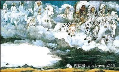 周年庆典,华盛顿,西雅图,三叶草,经典的 《西雅图酋长的宣言》:你们怎么能买卖天空? 0.jpg