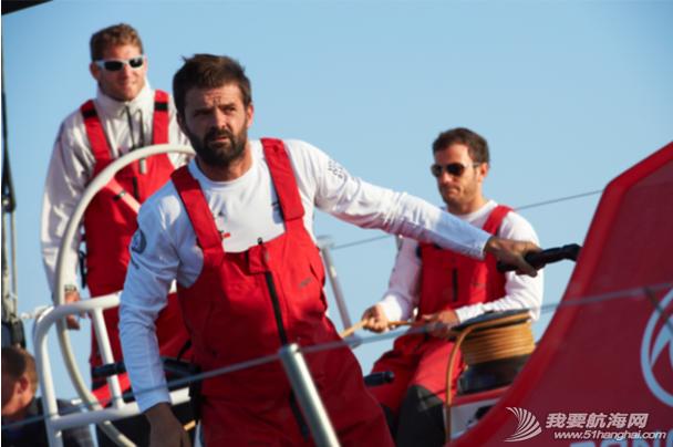 水手帕,斯卡·毕德戈里,航海奇才 东风队队员帕斯卡·毕德戈里被同行们认为是在他这一代人中最优秀的水手之一。 21.png