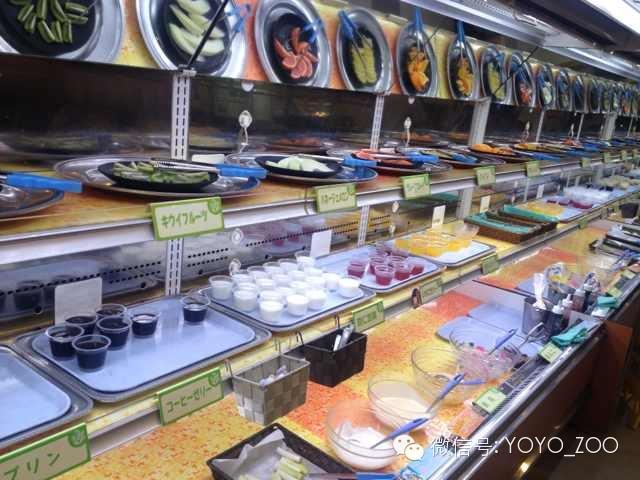 自助餐,名古屋,反射镜,护城河,日本 攻略 ︳日本最美港口一福冈&鹿儿岛旅游秘籍 0.jpg