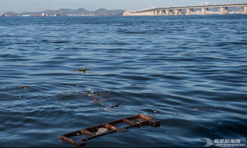 里约国际帆船赛,水质污染问题 里约奥运会的首个测试赛--2014里约国际帆船赛即将开赛,但水质污染问题再度成为焦点。 6.png