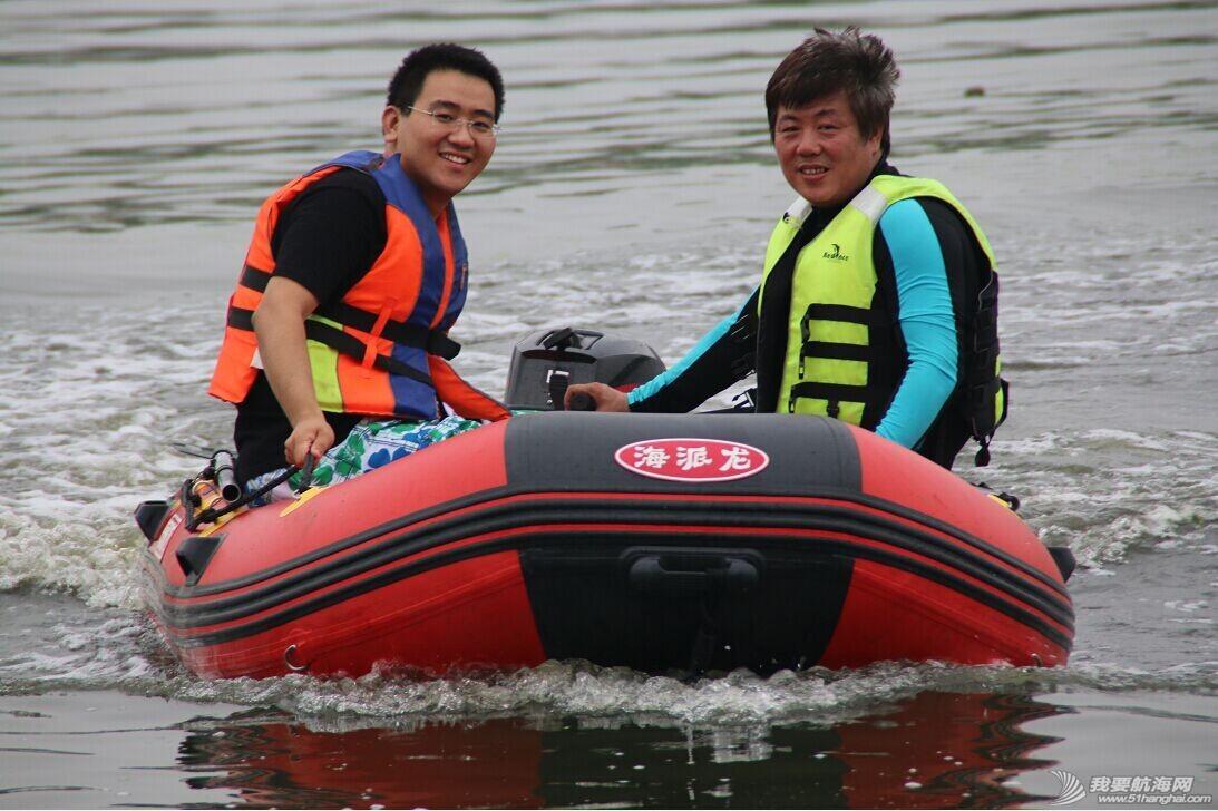 双体帆船,运河,金海,烟斗,后背墙 DIY帆船成为通州运河第一帆 QQ图片20140804175400.jpg