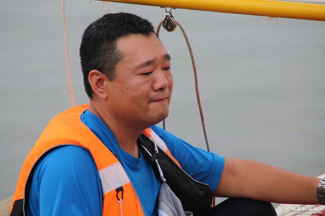 双体帆船,运河,金海,烟斗,后背墙 DIY帆船成为通州运河第一帆 QQ图片20140804175412.jpg