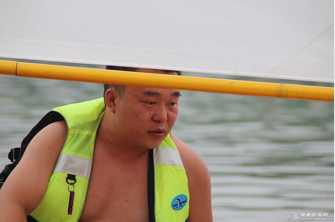 双体帆船,运河,金海,烟斗,后背墙 DIY帆船成为通州运河第一帆 QQ图片20140804175421.jpg