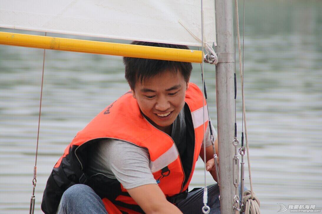 双体帆船,运河,金海,烟斗,后背墙 DIY帆船成为通州运河第一帆 QQ图片20140804175424.jpg