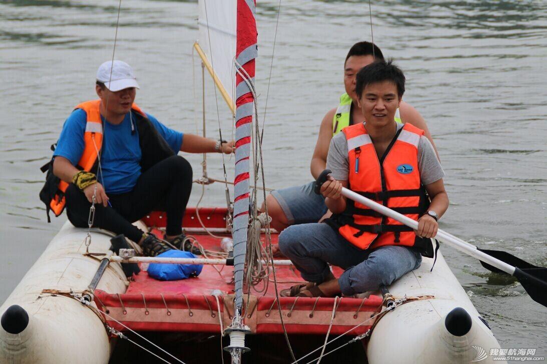 双体帆船,运河,金海,烟斗,后背墙 DIY帆船成为通州运河第一帆 QQ图片20140804175502.jpg
