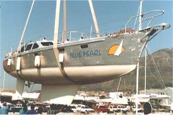帆船,金属,资料 介绍一款国外DIY金属帆船的资料 dix43al3.jpg