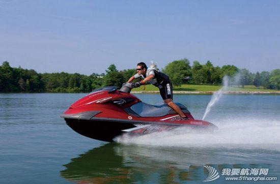摩托艇,注意事项,技巧 驾驶摩托艇的注意事项和技巧 1.png