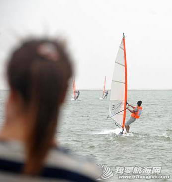 夏令营帆船赛 8月10日,第二届江浙沪OP夏令营帆船赛开赛,上海队夺得团体冠军。 39.png