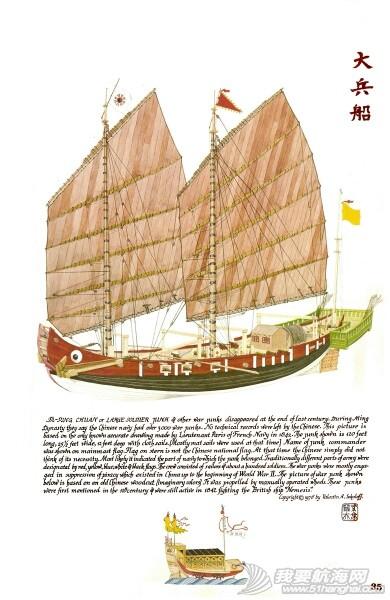 一本书《ships of china 中国船》基本图片 225400j0pj7l25e3lrkf8e.jpg