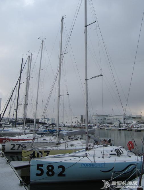 船架子,郭船长,mini 我们发现了Beneteau Figaro二代,还有给崔哥找的船架子,也见识了郭船长的mini! 6.png