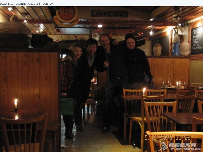 帆船,人民银行,sailing,俱乐部,环球纪录 晚上我们一起去港口看帆船人民银行号,据说为了破Groupama的环球纪录在这等. 22.png