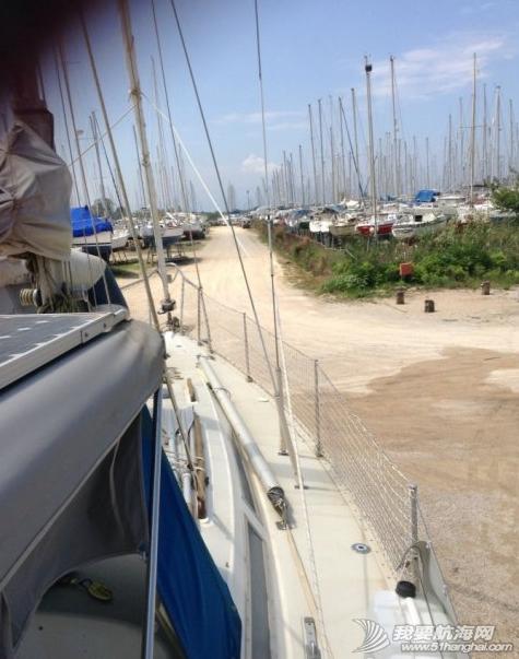 二手,冬季买船,欧洲,中介 我们选择在冬季买船,因为这个季节出售的二手船比夏天选择空间更多。 3.png