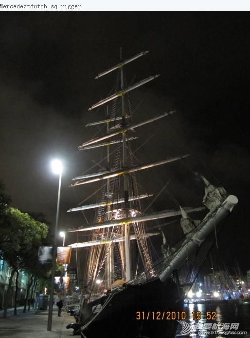 巴塞罗那,西班牙文,工作人员,生活方式,法国人 巴塞罗那环球帆船赛起航---在Port velle 上媒体船Karya出海观看起航仪式 11.png