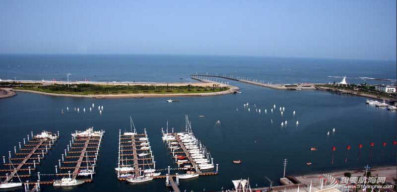 海天一色,海岸线,帆船,日照 日照唯美海岸线 帆船共海天一色 28.png
