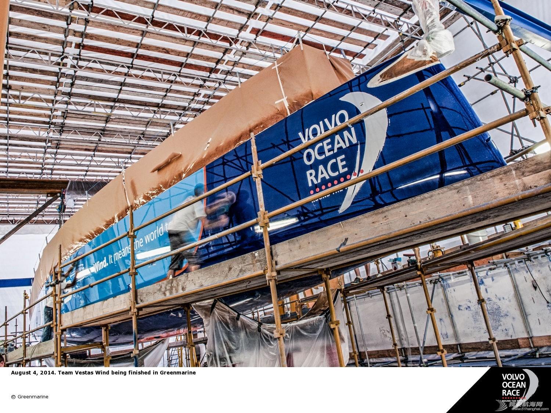 ����,������,�ֶ���,�������,������ ���������һ֧���ӵ�ȷ�ϣ�������ֶ��ֻ�������뵹��ʱ�� VolvoOceanRace_140802greenmarine-gm4385-hdr-cms.jpg